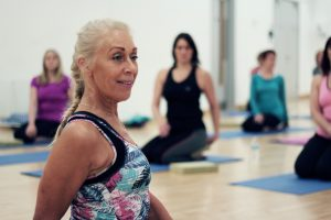 Read more about the article Yoga and the Wisdom of Menopause – Author Interview